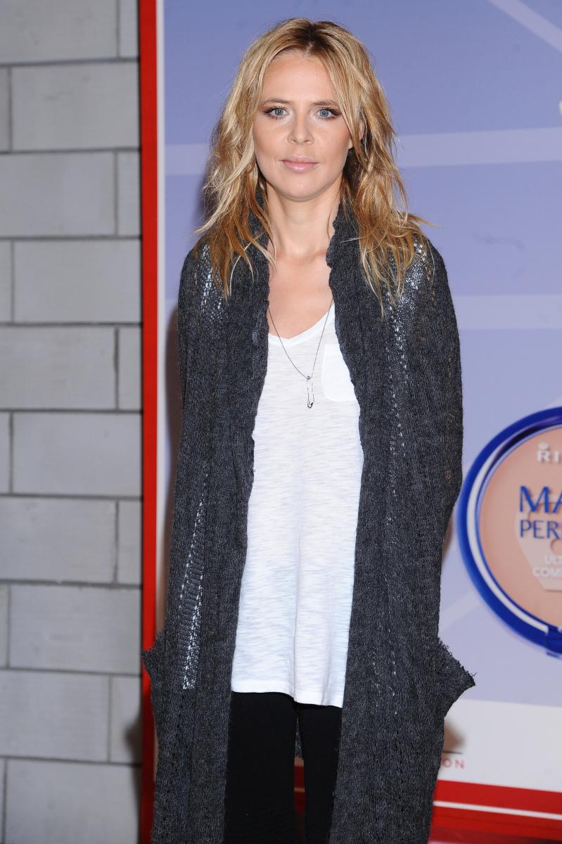Maja Sablewska, wrzesień 2011